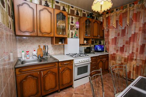 Владимир, Комиссарова ул, д.21, 2-комнатная квартира на продажу - Фото 1