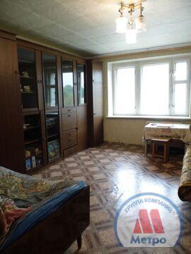Квартира, ул. 8 Марта, д.13 к.2, Купить квартиру в Ярославле по недорогой цене, ID объекта - 330940311 - Фото 1