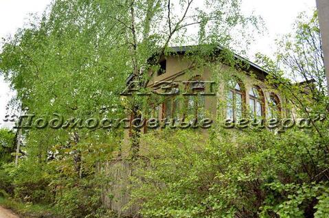 Волоколамское ш. 25 км от МКАД, Рождествено, Коттедж 340 кв. м - Фото 2