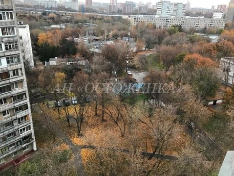 Продажа квартиры, м. Раменки, Мичуринский пр-кт. - Фото 5