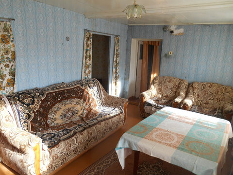Дом г. Киреевск - Фото 5