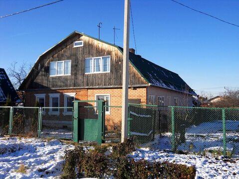 Двухэтажный кирпичный дом в центре г. Кохма. - Фото 3