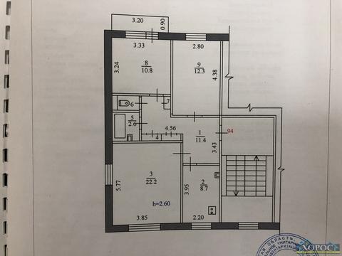 Продажа квартиры, Благовещенск, Ул. Воронкова - Фото 5