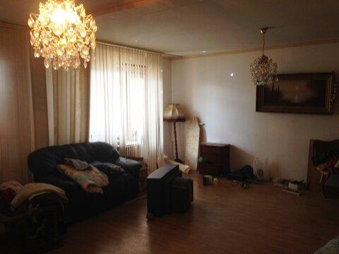 4-х комнатная квартира в Рузе 113 кв.м. - Фото 1