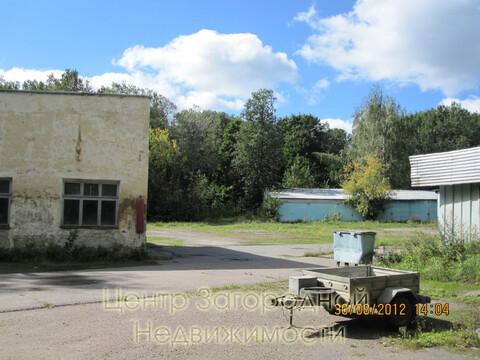 Земельный участок, Пионерская Филевский парк, 12715 кв.м, класс вне . - Фото 2