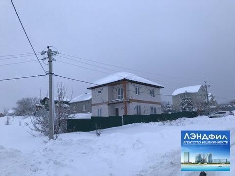 2 этажный коттедж, Саратов, ул. Свободная, 6 - Фото 4