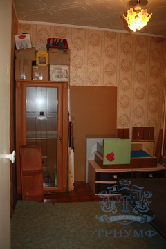 Сдаются 2 смежные комнаты в 3-х комнатной квартире. Солнечногорск - Фото 3