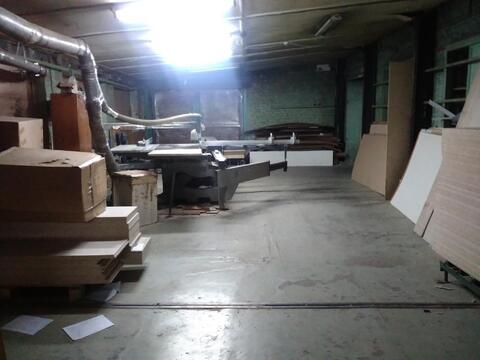 Помещение под производство 1075 кв.м 2 мвт - Фото 4