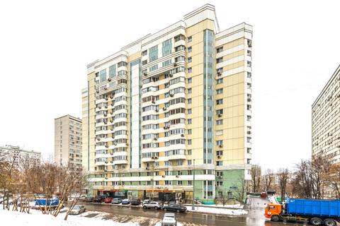 Просторная 2-х к.квартира в ЖК Беловежская пуща - Фото 4