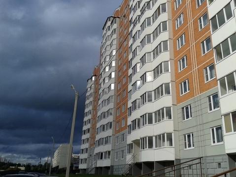 Продается квартира, Чехов г, 38м2 - Фото 1