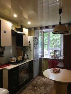 4 комнатная квартира на Красной Пресне - Фото 1