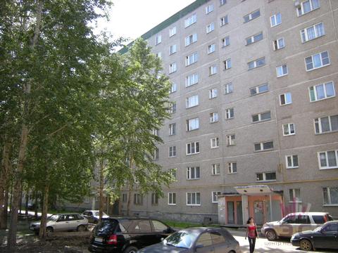 Комнаты, пер. Малахитовый, д.6 - Фото 3