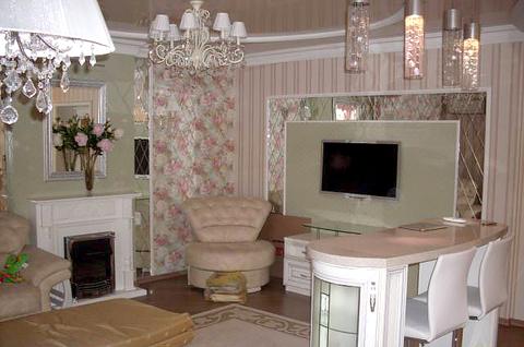 Сдаю 3-х комнатную квартиру на Казанском шоссе, новый кирпичный дом - Фото 1