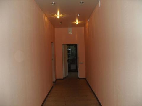 Торгово-офисное помещение, 58 кв.м пр. Советский - Фото 1