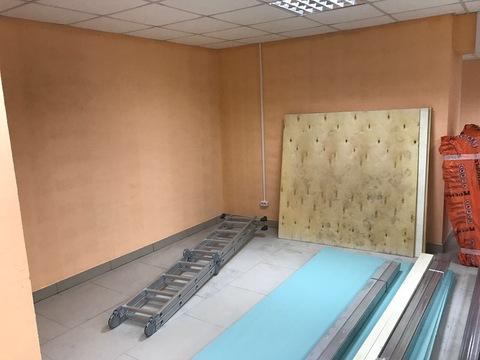 Сдаётся помещение свободного назначения 40м2, г.Москва, ул.Полярная,1 - Фото 4