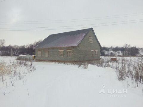 Продажа дома, Лямбирь, Лямбирский район - Фото 1