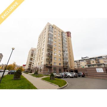 Продажа 2-к квартиры на 2/11 этаже на наб. Варкауса, д. 27/2 - Фото 2
