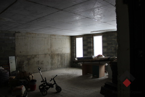 Продам 1-к квартиру, Тучково, Комсомольская улица 14к5 - Фото 1