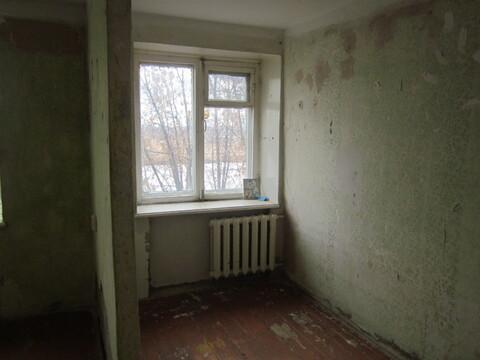Продаю 2х ком. гостинку 23 кв.м. без ремонта. - Фото 1