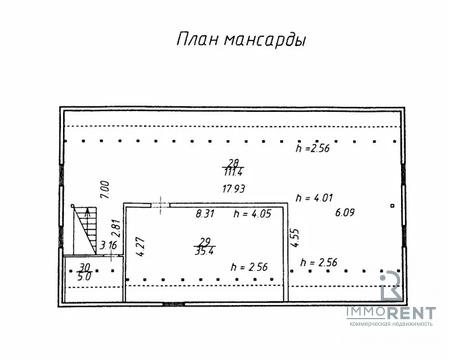 Аренда торгового помещения, м. Проспект Ветеранов, Совхозная . - Фото 2