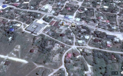 Участок ИЖС по ул. Ласпинская (село Орлиное) - Фото 4