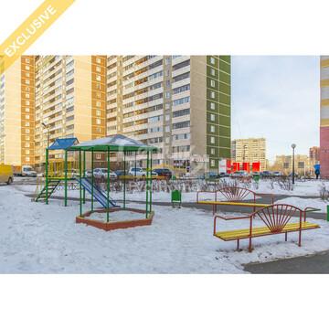 Уже в продаже 3-х комнатная квартира, Н Сортировка, 97,2 кв.м - Фото 5