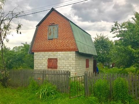 Дача СНТ Суханово село Ачкасово - Фото 1
