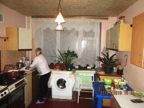 Продается комната 17кв.м. г.Жуковский ул.Строительеная - Фото 5