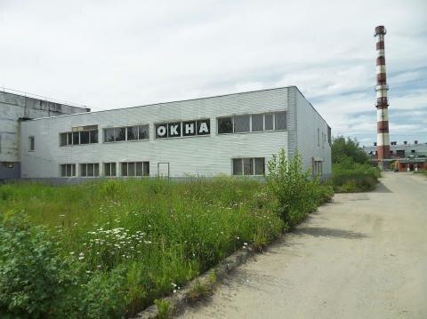 Производственное двухэтажное здание 1449 кв.м в промзоне г. Иваново - Фото 1