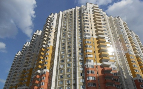 Продаётся 2-х комнатная квартира в Химках в доме 2009 года. - Фото 1
