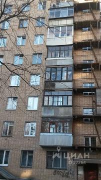 1-к кв. Московская область, Жуковский ул. Дзержинского, 4 (33.0 м) - Фото 1
