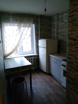 1-комнатная квартира ул. Зои Космодемьянской д. 28 - Фото 5
