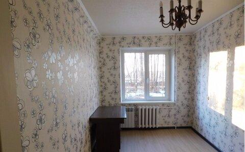 Продается 2-комнатная квартира 46.5 кв.м. на ул. Московская - Фото 1