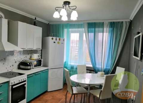 Продажа квартиры, Тобольск, 7-й А мкрн - Фото 1