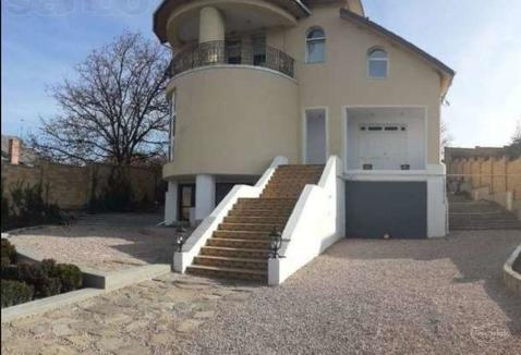 Дом 7-ми к, 3-эт, Лозовое, пер. Морской - Фото 1