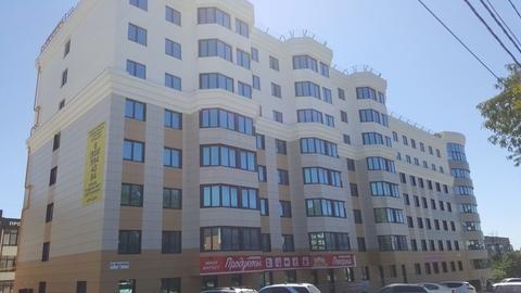 Продам 2-х комнатную квартиру площадью 49 кв. м. - Фото 2