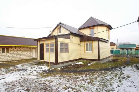 Объявление №65185194: Продажа дома. Заводоуковск