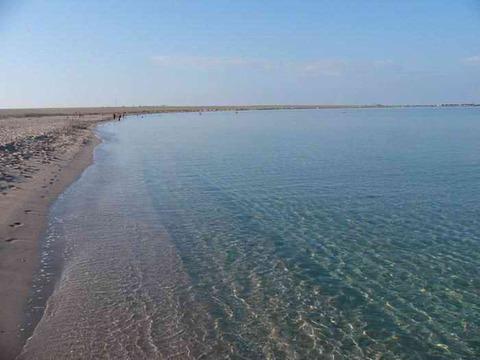 Продается действующий пансионат на берегу Крыма с.Оленевка - Фото 5
