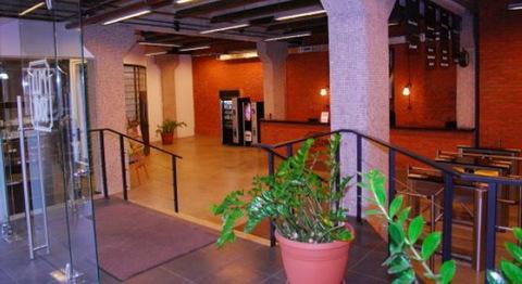 Сдам Бизнес-центр класса B+. 10 мин. пешком от м. Тульская. - Фото 4