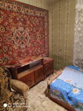 Сдам одно комнатную квартиру в Подрезково - Фото 5