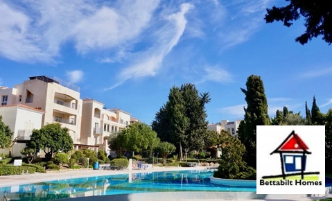 Объявление №1830643: Продажа апартаментов. Кипр