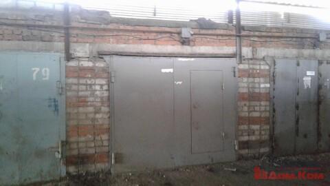 Продажа гаража, Хабаровск, Проспект 60-летия Октября ул. - Фото 1