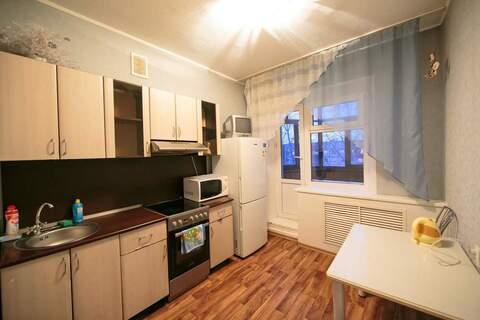 Посуточно: 1 комн. апартаменты, 42 кв.м, Сургут - Фото 3
