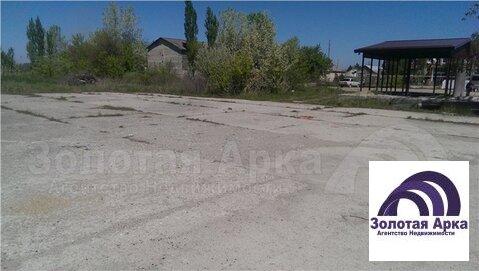 Продажа земельного участка, Ахтырский, Абинский район, Ул. Красная - Фото 2