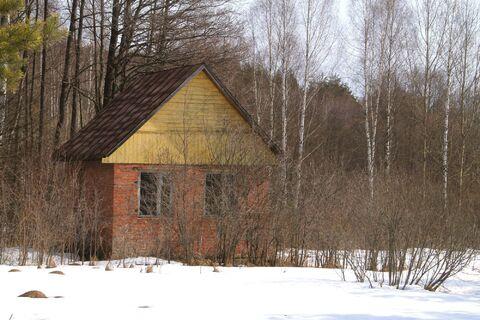 Кирпичная 2-х этажная дача недалеко от Владимира - Фото 3
