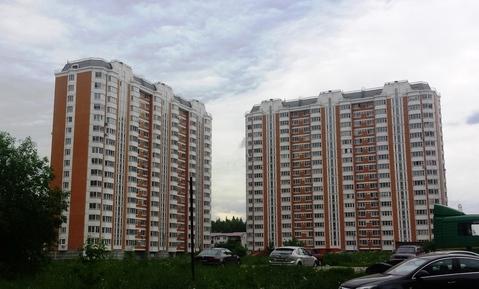 Продам 1-комнатную квартиру Брехово мкр Шкоьный к.14 - Фото 1