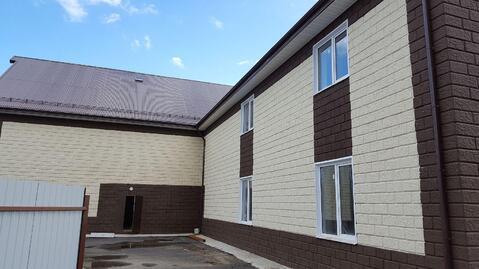 Новое производственное здание 2600 кв.м в Иваново - Фото 3