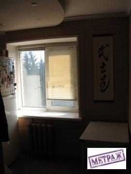 Продается 2-комнатная квартира в Балабаново - Фото 2