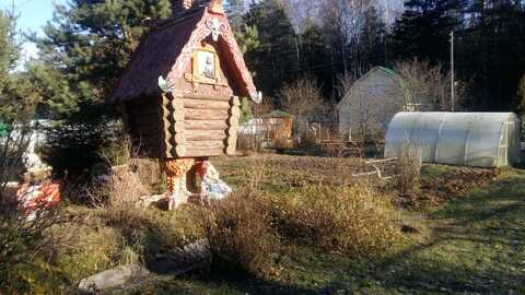 Участок в Щелковском районе СНТ Восход 4 - Фото 3