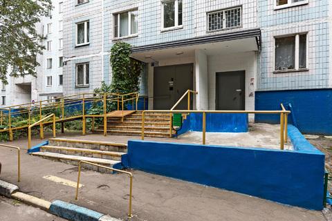 Продажа квартиры, м. Ясенево, ул. Голубинская 7к5 - Фото 2